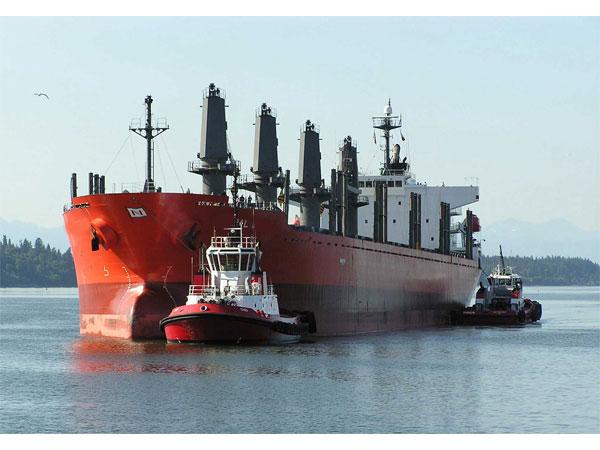 husbandry ships agency