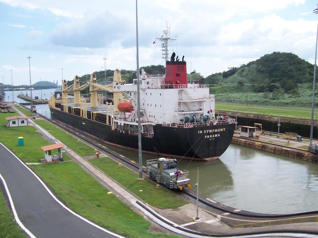 Panama Canal OPEP